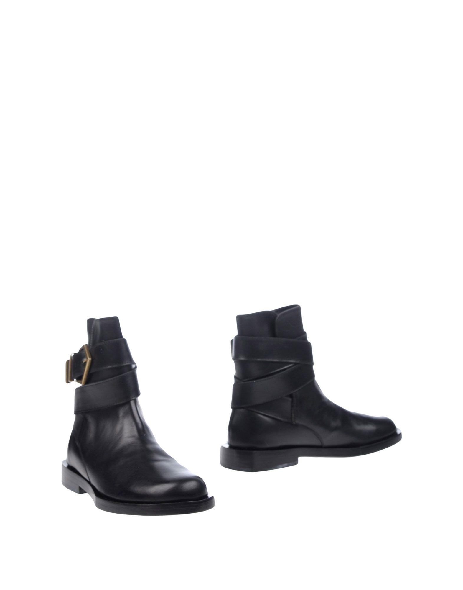 ACHILLES ION GABRIEL Полусапоги и высокие ботинки демисезонные ботинки common projects obscure achilles mesh low grey