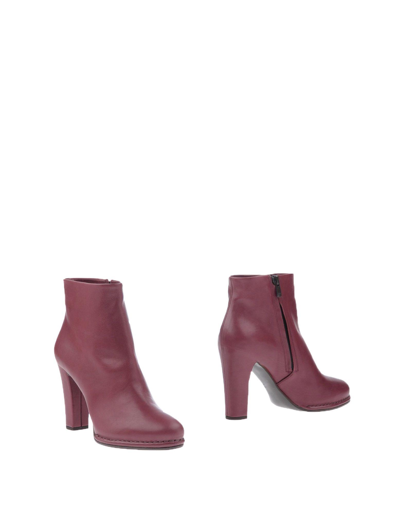 ROBERTO DEL CARLO Полусапоги и высокие ботинки del gatto полусапоги и высокие ботинки