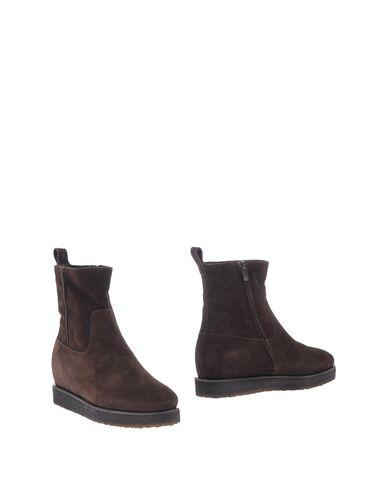 Полусапоги и высокие ботинки ROBERTO DEL CARLO