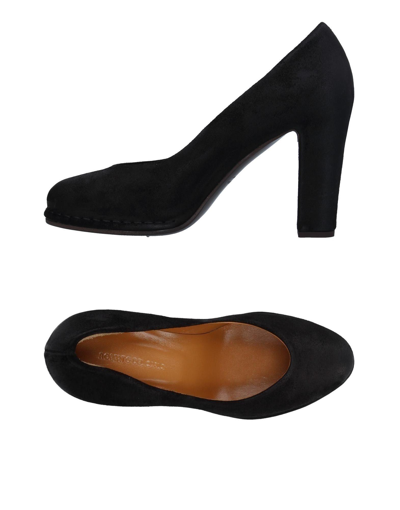 ROBERTO DEL CARLO Туфли цены онлайн