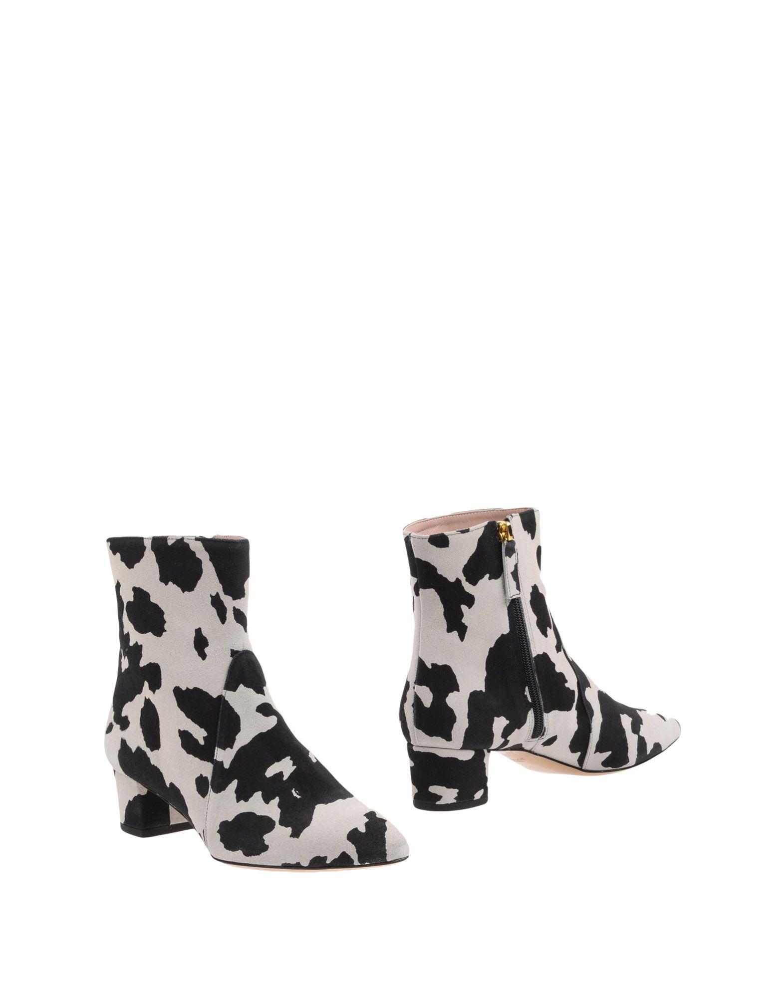 BOUTIQUE MOSCHINO Полусапоги и высокие ботинки пуловер boutique moschino boutique moschino bo036ewpzi55