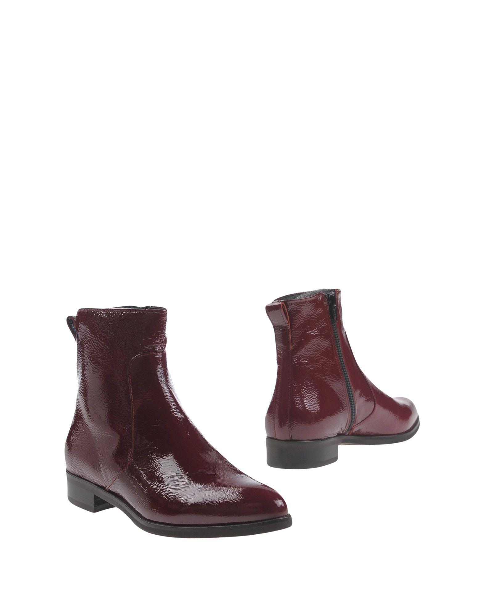 купить ZINDA Полусапоги и высокие ботинки дешево