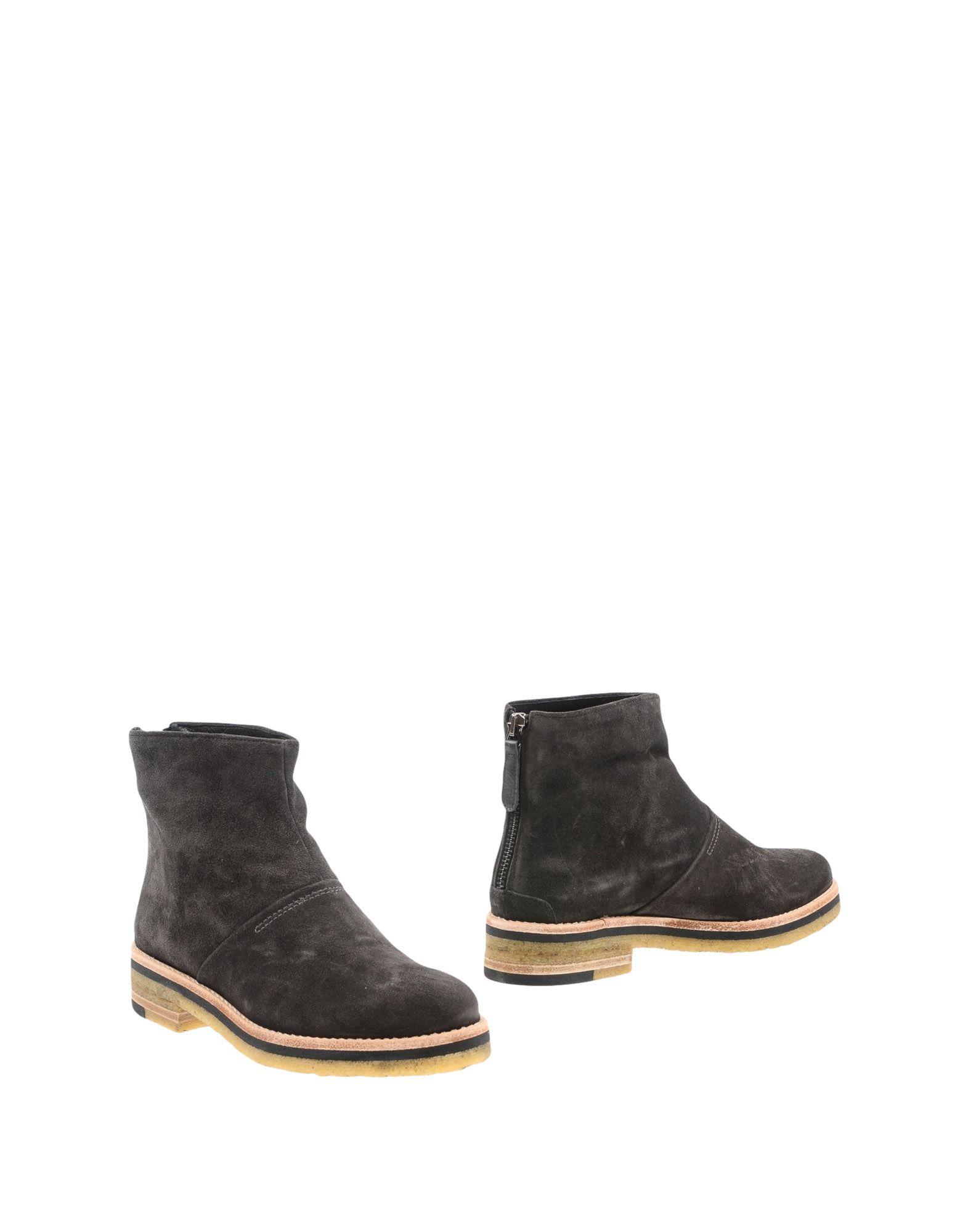 ZINDA Полусапоги и высокие ботинки цены онлайн