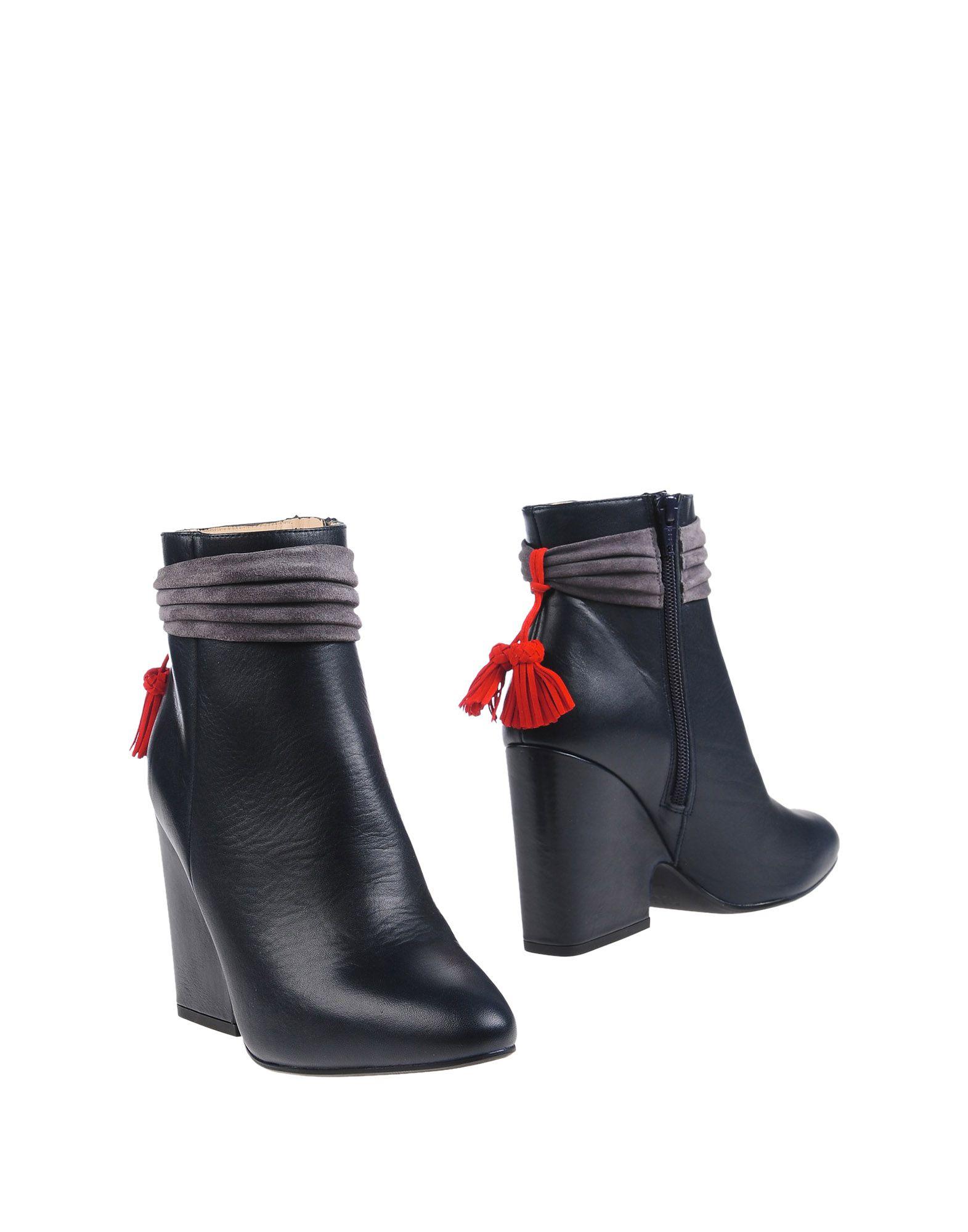 SACHA LONDON Полусапоги и высокие ботинки подвесная люстра arte lamp alice a3579lm 5ab