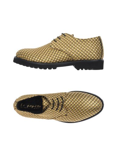 Обувь на шнурках от LE PEPITE