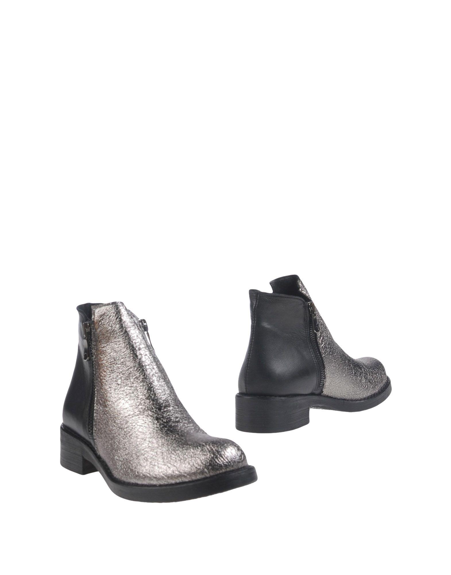 LE PEPITE Полусапоги и высокие ботинки цены онлайн