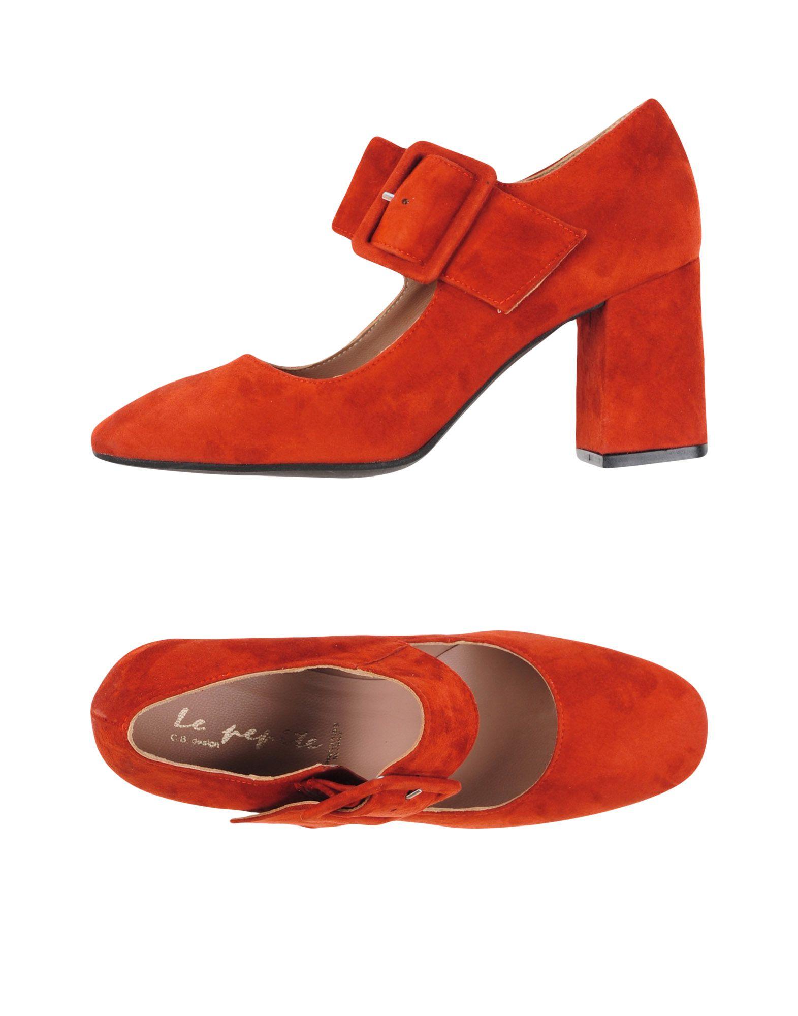 LE PEPITE Туфли цены онлайн