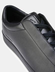 ARMANI EXCHANGE LACED-IN MINIMALIST SNEAKERS Sneakers Herren a