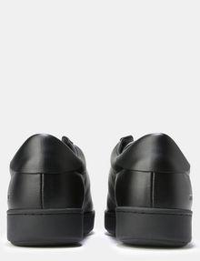 ARMANI EXCHANGE LACED-IN MINIMALIST SNEAKERS Sneakers Herren d
