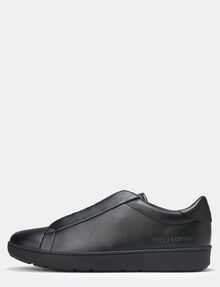 ARMANI EXCHANGE LACED-IN MINIMALIST SNEAKERS Sneakers Man f