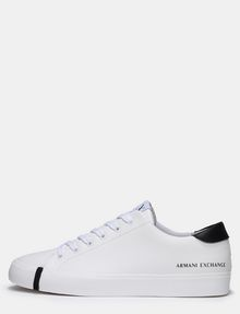 Armani Exchange low-top sneakers outlet discount authentic original online yS105yY7Km