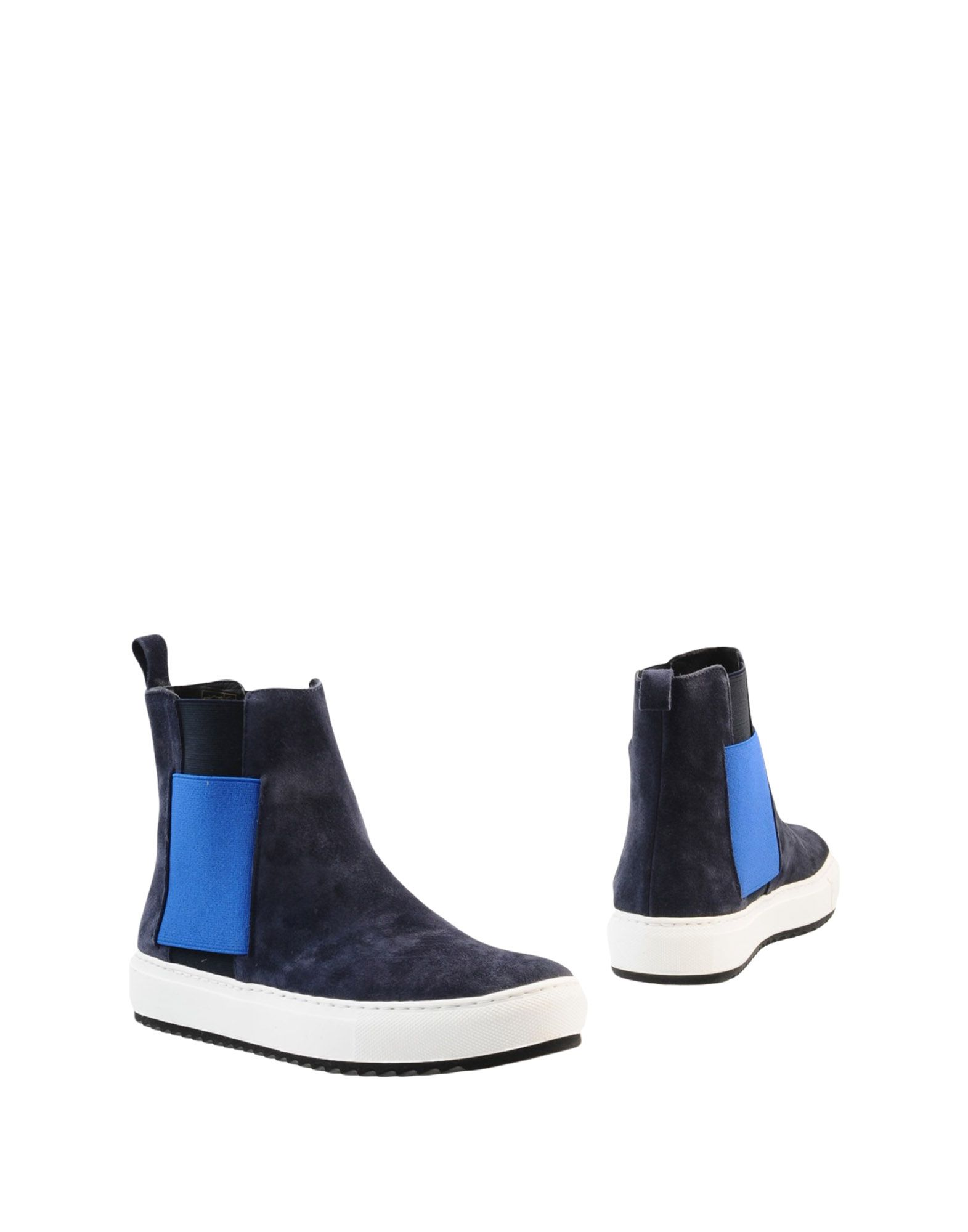 JOYKS Полусапоги и высокие ботинки цены онлайн