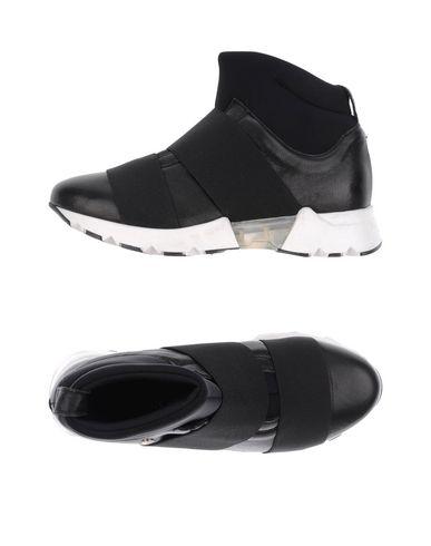 zapatillas MANILA GRACE Sneakers abotinadas mujer