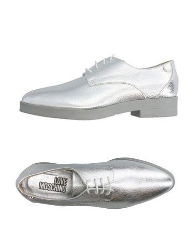 Imagen principal de producto de LOVE MOSCHINO - CALZADO - Zapatos de cordones - Moschino