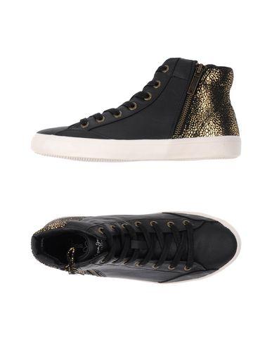 Imagen principal de producto de PEPE JEANS - CALZADO - Sneakers abotinadas - Pepe Jeans