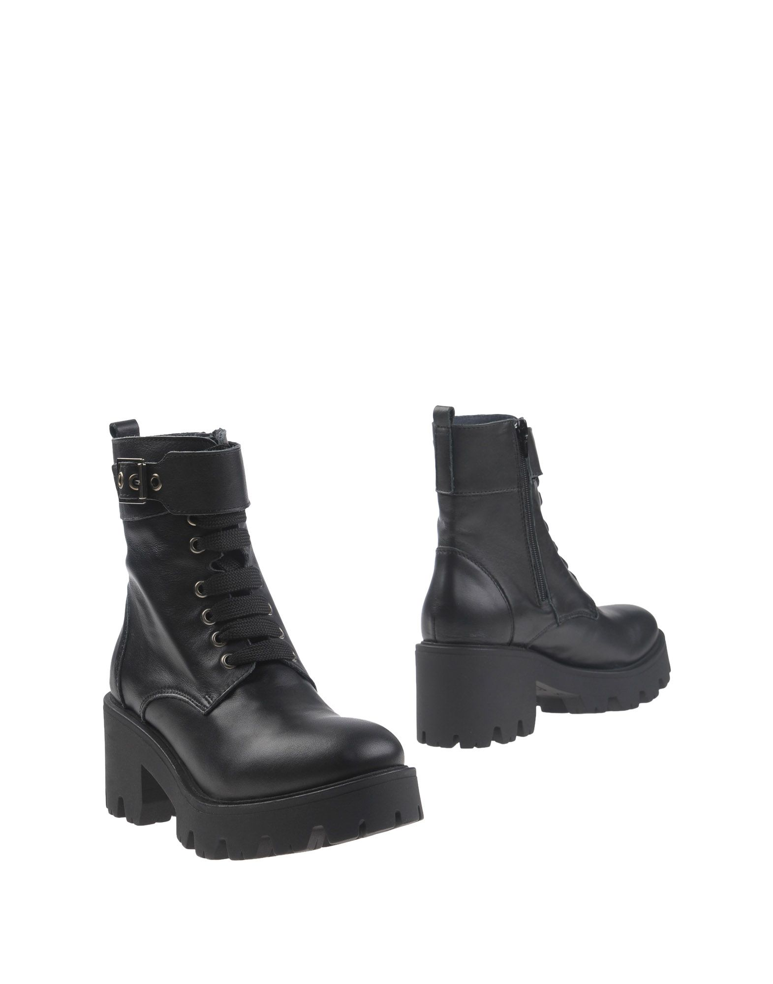 CLAUDIA BY ISABERI Полусапоги и высокие ботинки si by sinela полусапоги и высокие ботинки