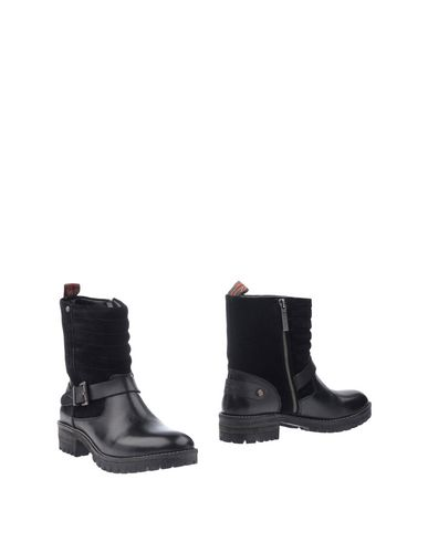 Imagen principal de producto de PEPE JEANS - CALZADO - Botines de ca?a alta - Pepe Jeans