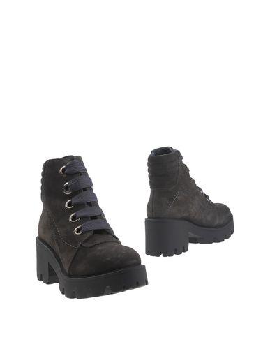 zapatillas CLAUDIA BY ISABERI Botines de ca?a alta mujer
