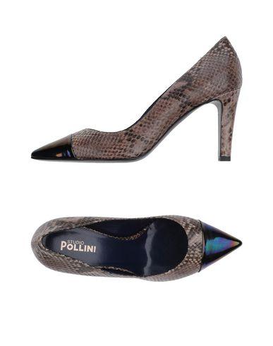 zapatillas STUDIO POLLINI Zapatos de sal?n mujer
