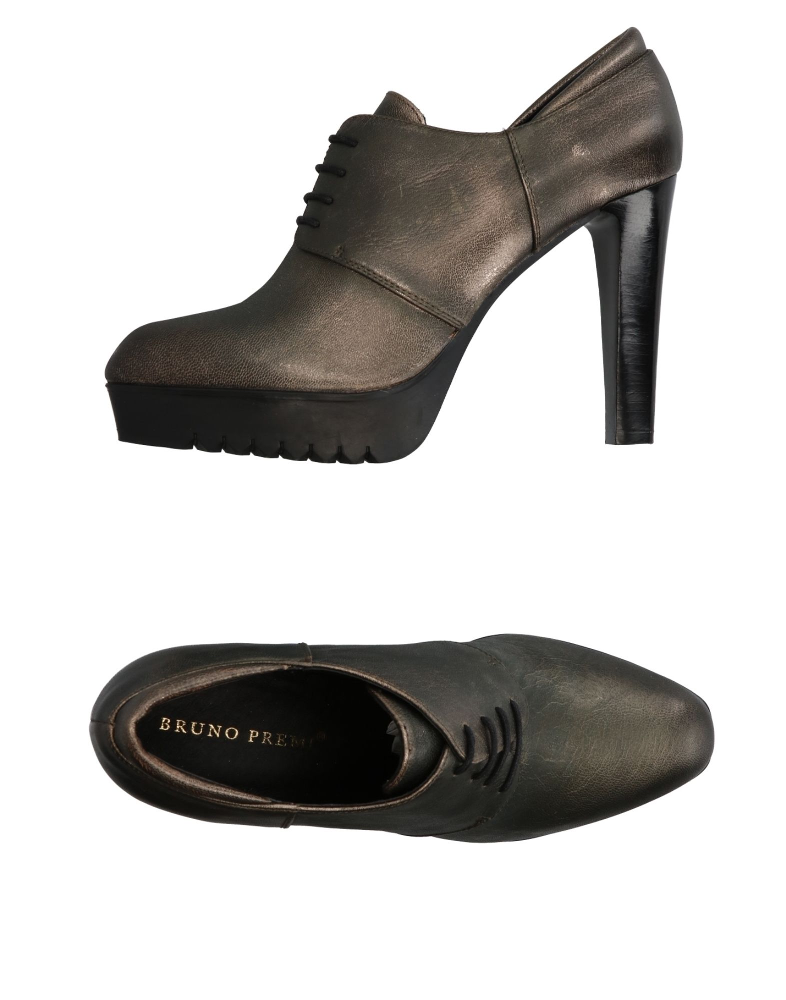 BRUNO PREMI Обувь на шнурках bruno premi обувь на шнурках