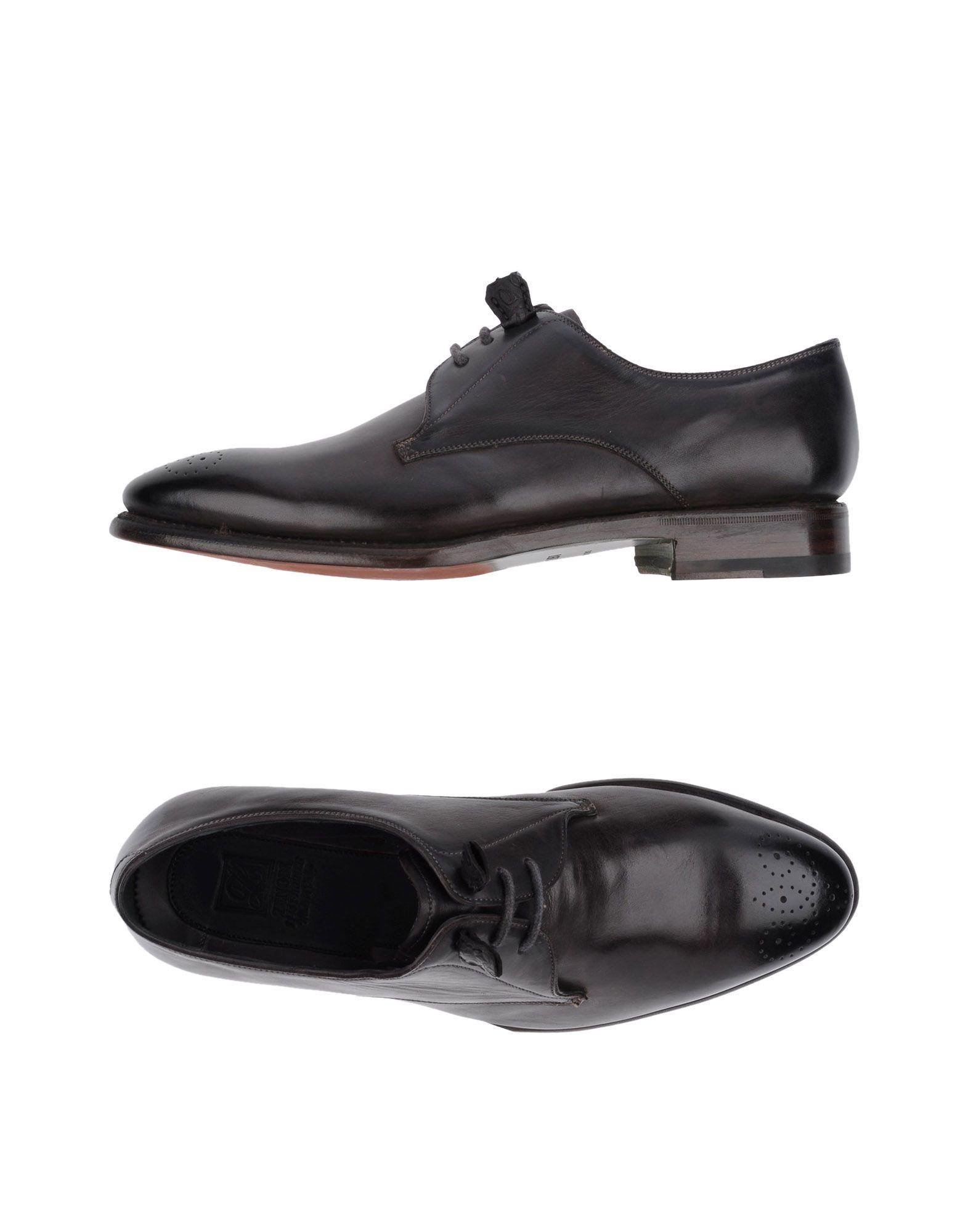 Фото - ZENOBI Обувь на шнурках обувь на высокой платформе dkny