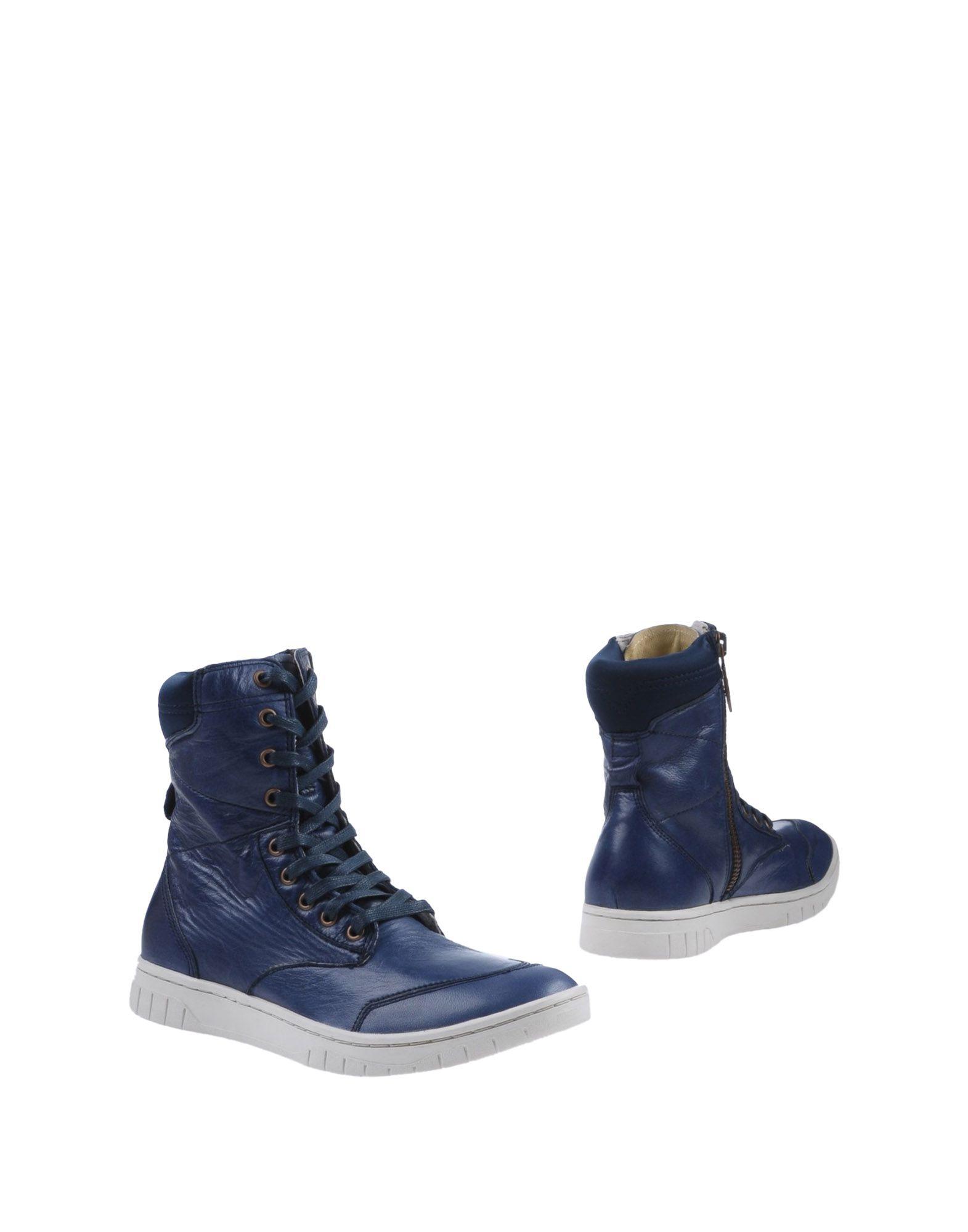 Фото DIESEL Полусапоги и высокие ботинки. Купить с доставкой