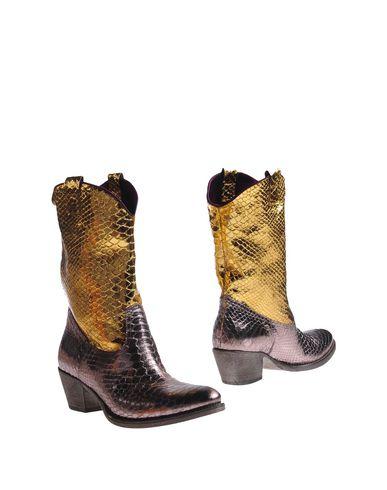 zapatillas ELENA IACHI Botines de ca?a alta mujer