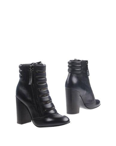 zapatillas DIESEL BLACK GOLD Botines de ca?a alta mujer