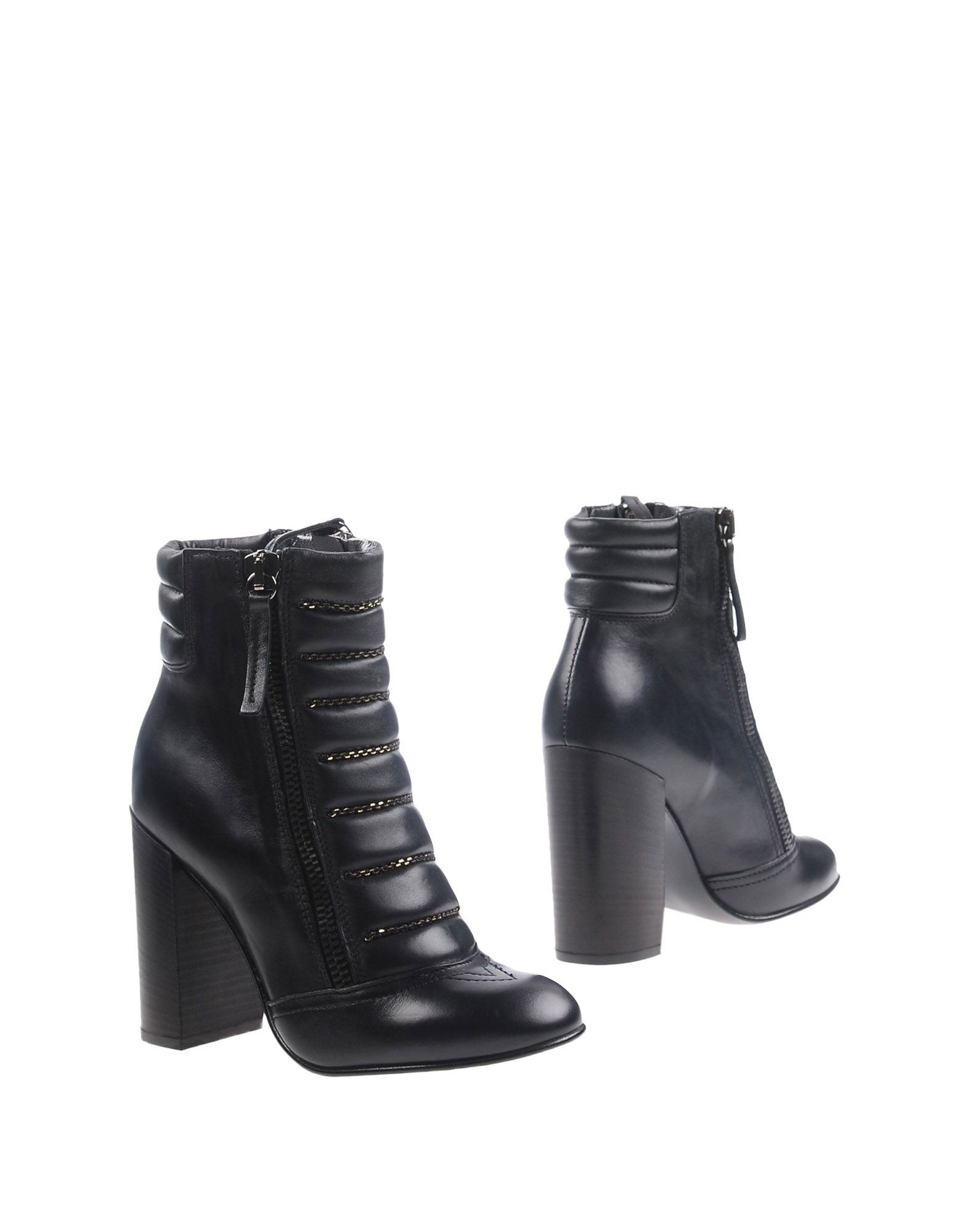 DIESEL BLACK GOLD Полусапоги и высокие ботинки felmini полусапоги felmini 9849 black