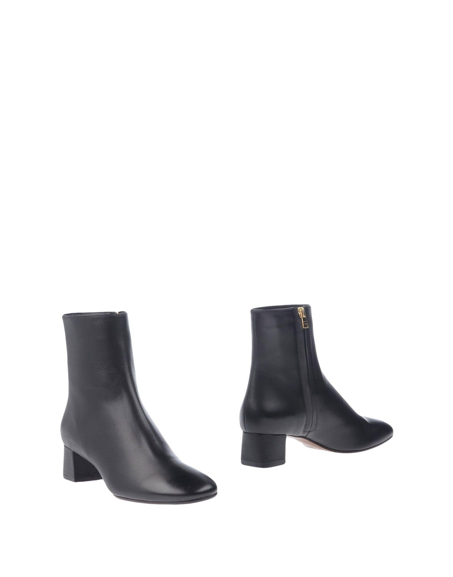 MARNI Полусапоги и высокие ботинки