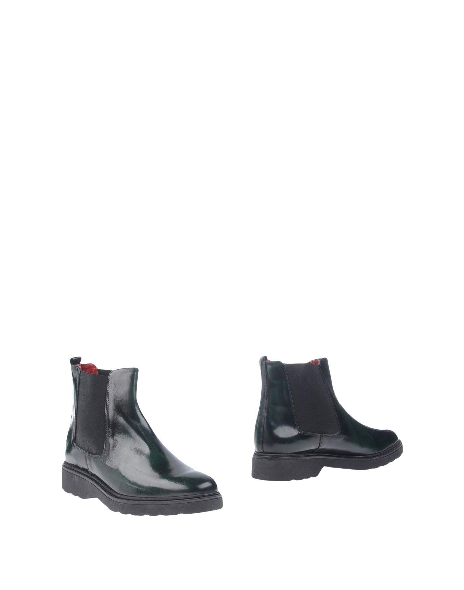 HECON Полусапоги и высокие ботинки rochas полусапоги и высокие ботинки