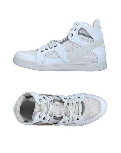 DIESEL Sneakers & Tennis montantes homme