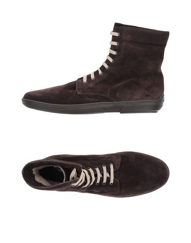CANALI Sneakers & Tennis montantes homme
