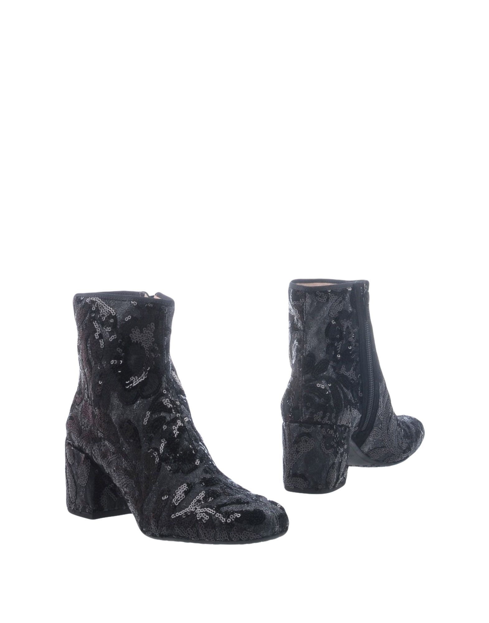 PRETTY BALLERINAS Полусапоги и высокие ботинки pretty ballerinas обувь на шнурках