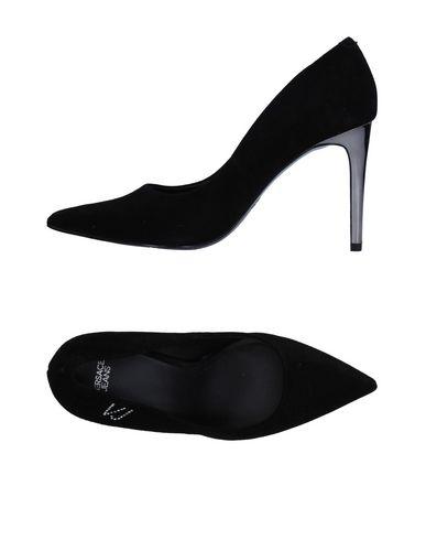 Imagen principal de producto de VERSACE JEANS - CALZADO - Zapatos de sal?n - Versace