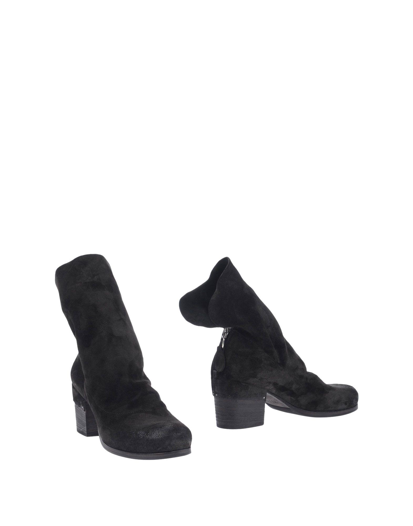 ELENA IACHI Полусапоги и высокие ботинки ботинки elena iachi ботинки