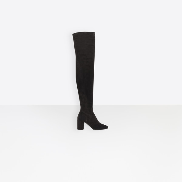 Ville Over-the-Knee Boots