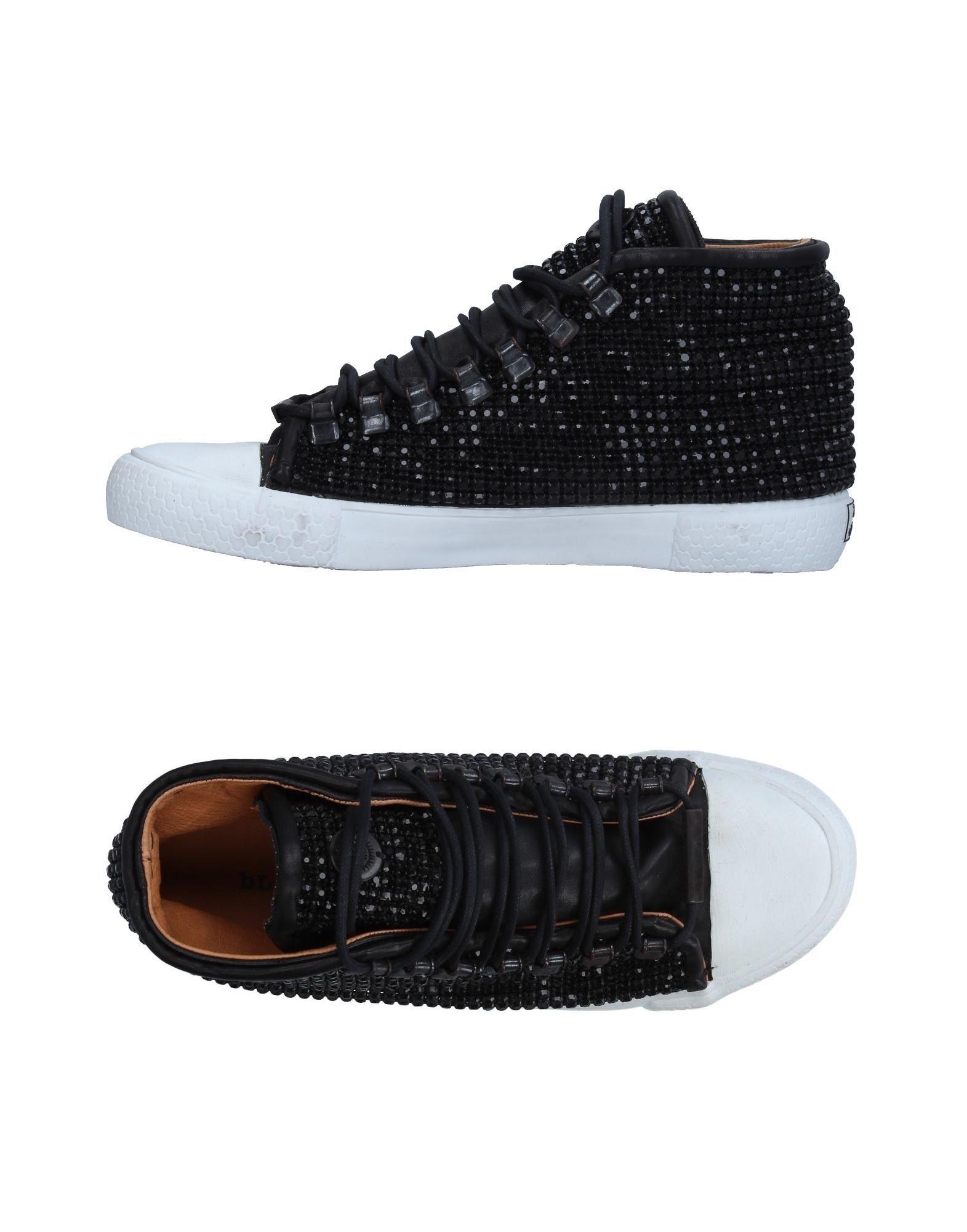 BLACK DIONISO Высокие кеды и кроссовки цены онлайн