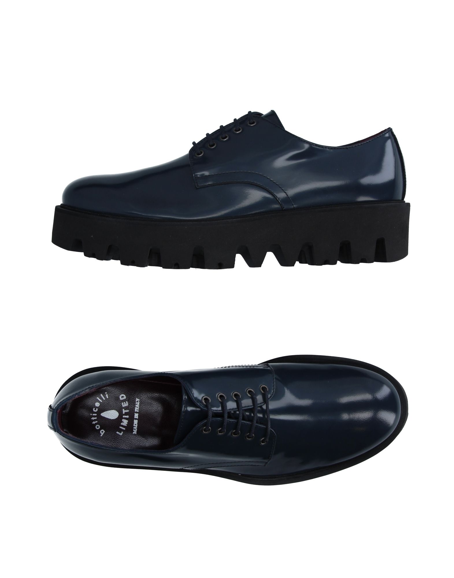 BOTTICELLI LIMITED Обувь на шнурках