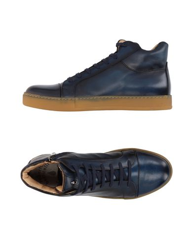 Foto BOTTICELLI LIMITED Sneakers & Tennis shoes alte uomo