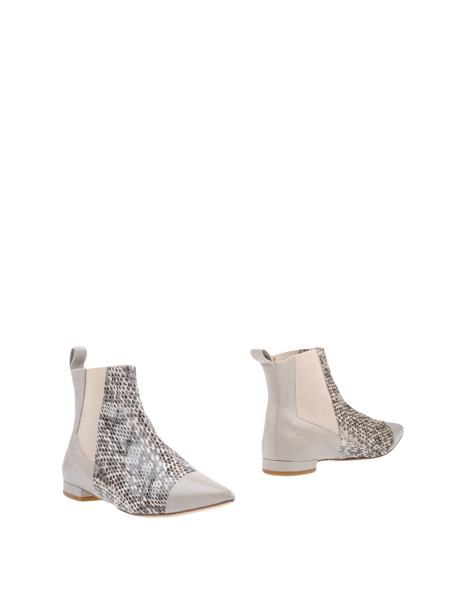 цена BY MALENE BIRGER Полусапоги и высокие ботинки онлайн в 2017 году