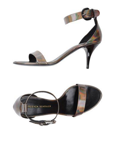 zapatillas GIUSEPPE ZANOTTI DESIGN pour VIONNET Sandalias mujer
