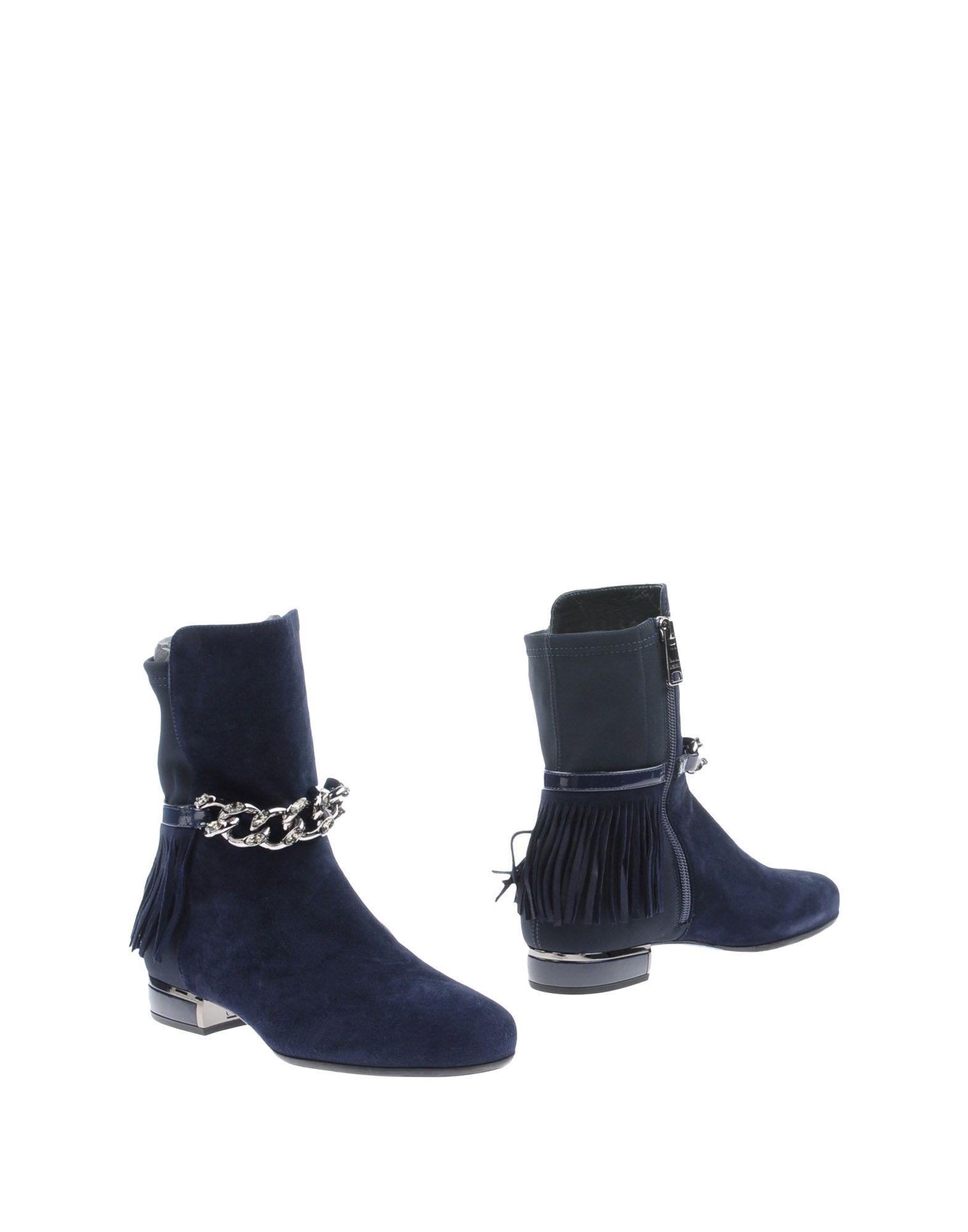 LORIBLU Полусапоги и высокие ботинки полусапоги loriblu полусапоги