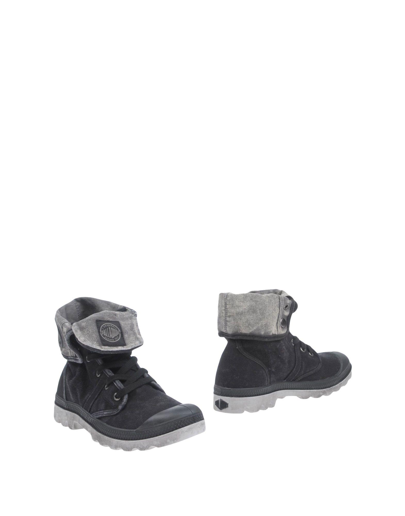 PALLADIUM Полусапоги и высокие ботинки ботинки palladium palladium pa307amxpy33