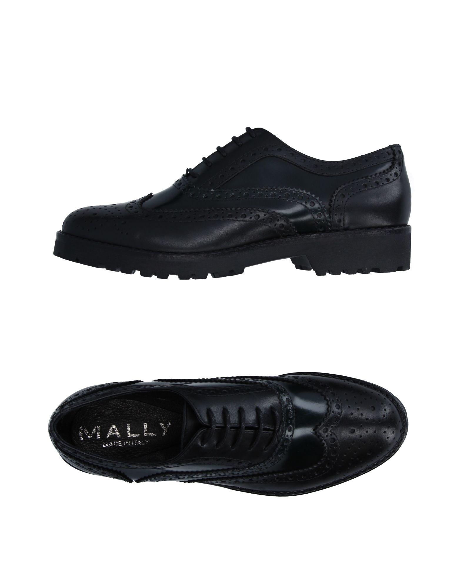 купить MALLY Обувь на шнурках дешево