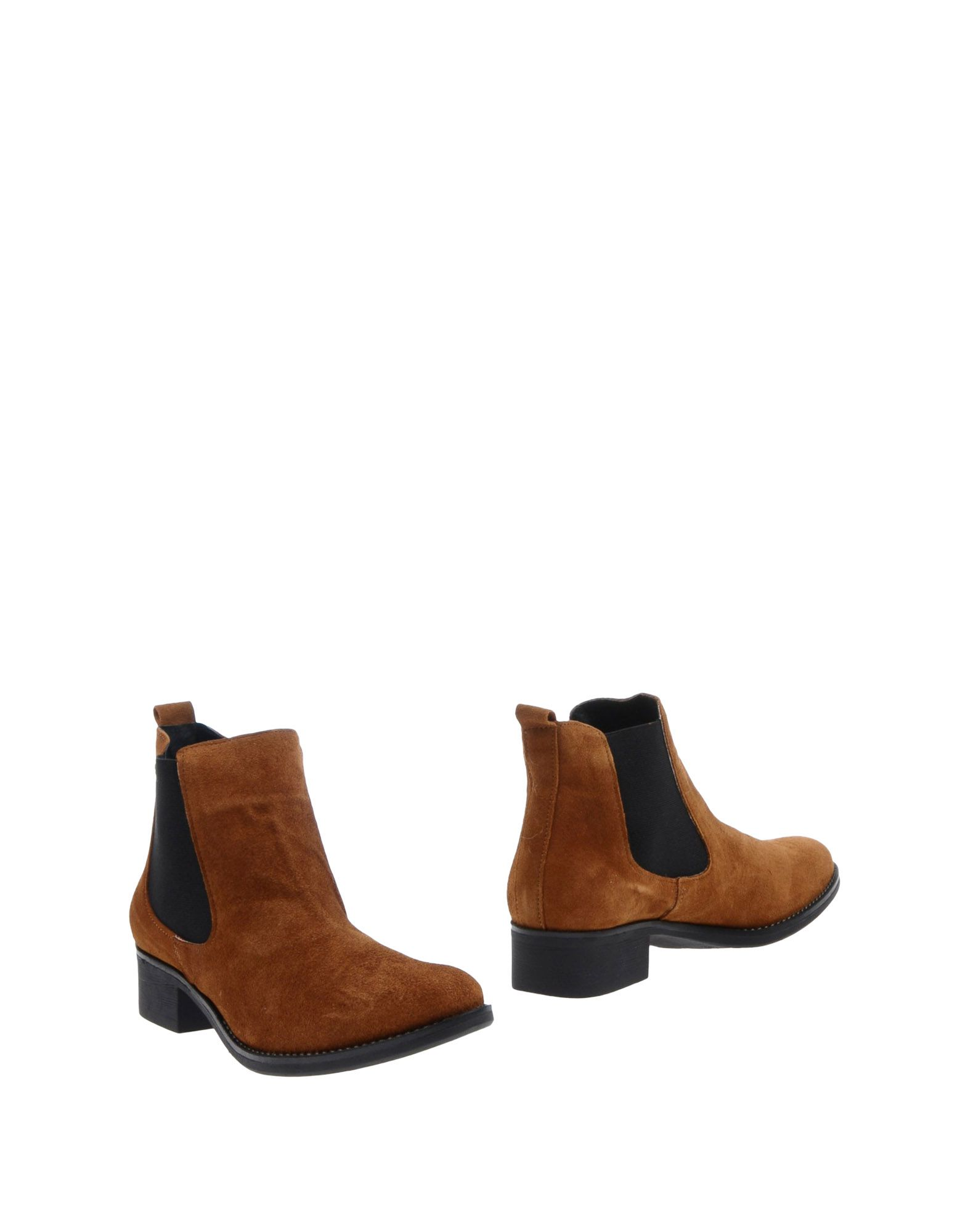 CUPLÉ Полусапоги и высокие ботинки