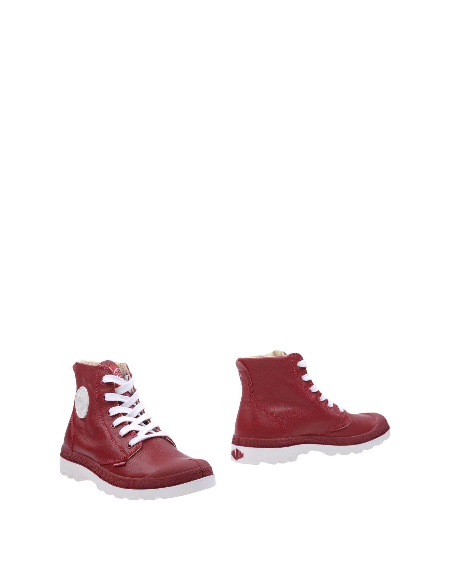 PALLADIUM Полусапоги и высокие ботинки ботинки palladium palladium pa307amxpy35
