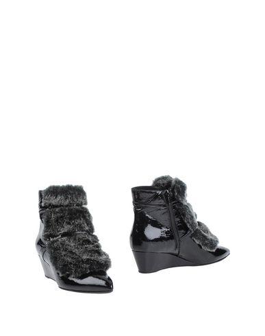 zapatillas GEOX DESIGNED by PATRICK COX Botines de ca?a alta mujer
