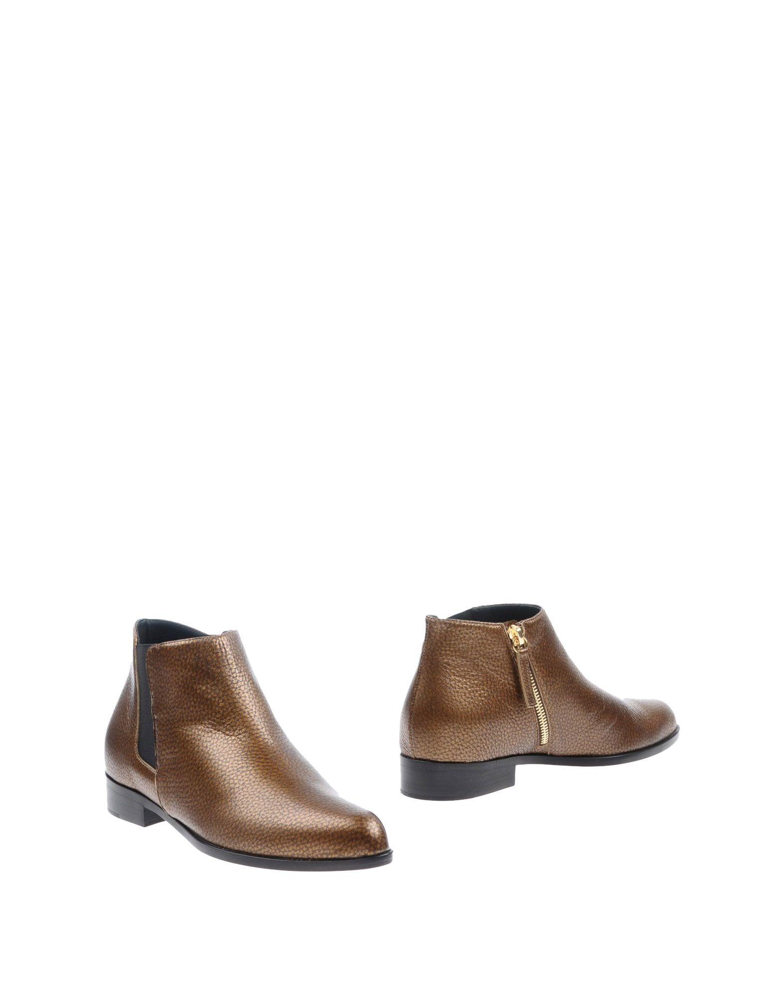 GIUSEPPE ZANOTTI DESIGN Полусапоги и высокие ботинки giuseppe zanotti design браслет