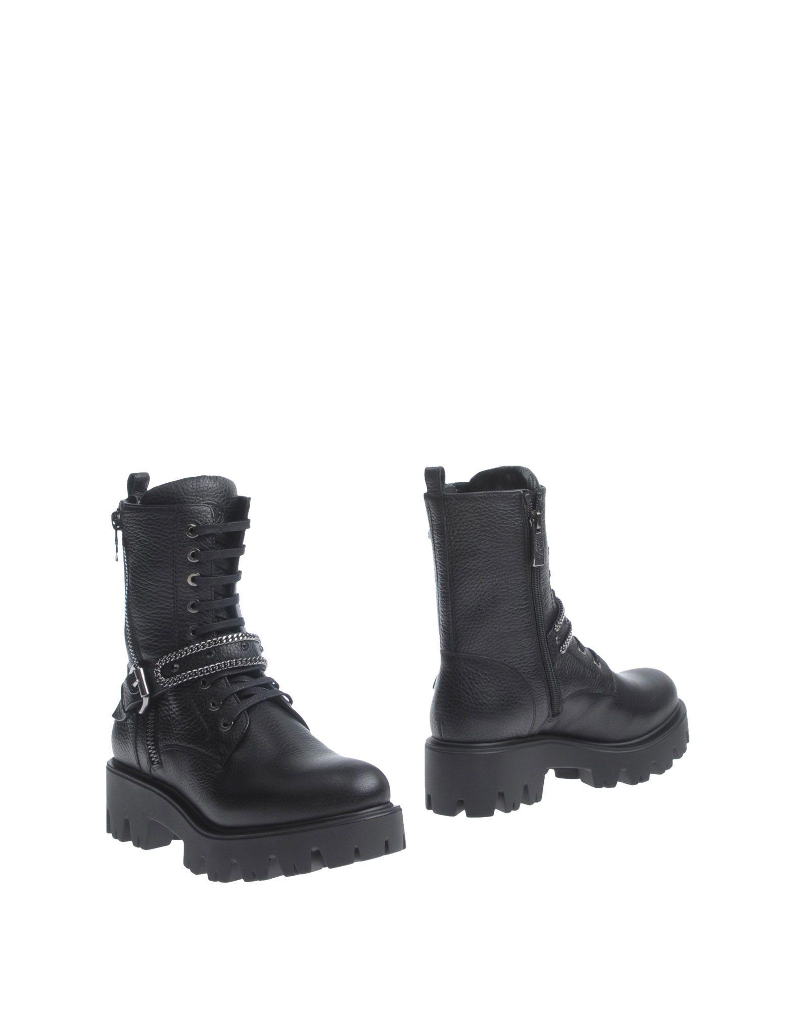 купить LORIBLU Полусапоги и высокие ботинки дешево